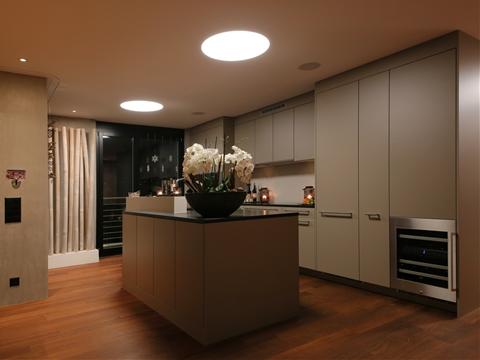 Projekte – Wohnräume – Lichtfokus AG, Rapperswil SG
